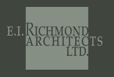 New Buildings By E.I. Richmond Architects LTD.